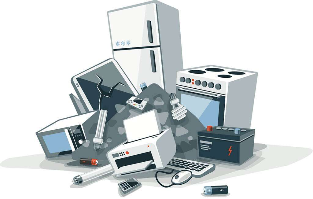 commercial_waste_disposal_sydney_cheap_rubbish_removal_commercial_rubbish_removal_sydney_pile_electronic_waste_recycling