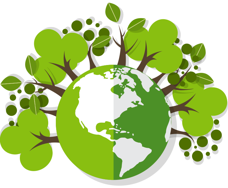 home green earth