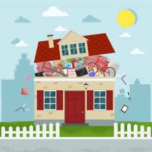 cartoon-house-overflowing-with-junk
