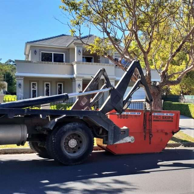 cheap skip bin hire Killarney Heights